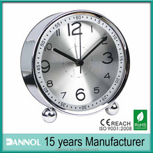 trending hot products alarm clock gift 2014/classic desk clock