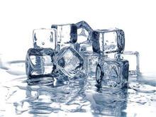 el precio de fábrica automática comercial mini cubo de hielo fabricante