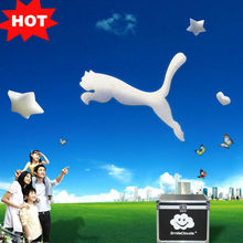 Latest novelty event advertising promotion inflatable giant dinosaur/inflatable dinosaur cartoon