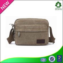 wholesale canvas messenger bag man bag