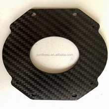 Carbon Fiber Fabric, Twill and Plain Weaving , Carbon Cloth top-quality 3k carbon fiber fabric