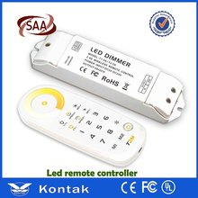 Ce Rohs approved 1 channel dmx dimmer