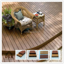 2015 new composite decking wpc outdoor wpc board composite wood prices china wpc