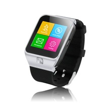 "2015 New product 1.54"" Smart watch phone with SIM card for android & iod"