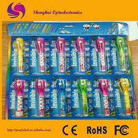 2015 magic color highlighter pen for children