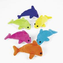 Hot Sale Cheap Toys Plush Dolphins Toy Plush Mini Dolphins