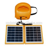 HOMEAN HOMEAN Solar Lantern Light Rechargeable LED Solar Camping Light for Villa