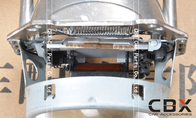 Купить Внутренний 3 Дюйм(ов) Би-ксеноновые Объектив Проектора Hella Gen 5 D1S D2S D2H D3S D4S Лампы Типа фары LHD ведущее Положение