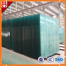 2mm-19mm Glass Panels Standard Sizes