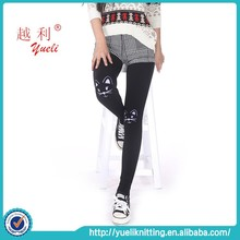 2015 Cat printed sexy leggings warm picture printed pantyhose