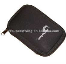 2015 High Quality Fastness&Waterproof Neoprene Camera Holder/Camera Cases with Customized Logo