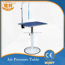 2015 nuovo design tavolo pneumatica