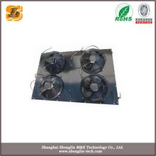 5HP marine all aluminum air cooler for cat engine c7