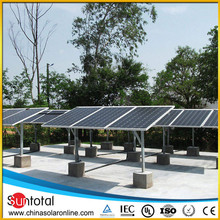 hybrid 1000 watt solar panel 5kw power generator Solar Energy System