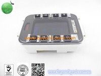 E320B 1519385 excavator instrument panel electrical parts FACTORY PRICE HOT SALE