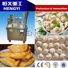 2015 Vegetable and Meat Stuffing Electric Automatic machine for production of dumpling machine for sale