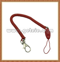 Retractable Key Holder Lanyard