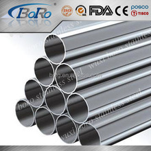 Dn40 pipe stainless steel size