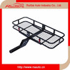heavy duty hitch mounted luggage carrier For land cruiser