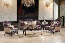 antigüedades de lujo de estilo español mobiliariodesala sofá conjuntos europeo clásico sofá de