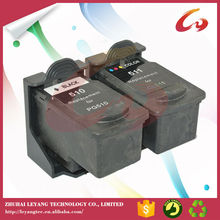 Compatible Ink Cartridge for Canon PG510 CL511 pixma ip2700