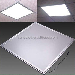 2015 solar panel 250 watt Led panel lighting 2 years warranty
