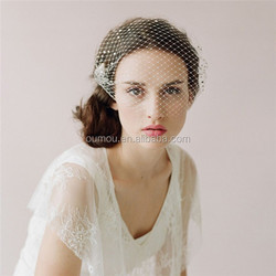 Hot Sale In 2015, Luxury Bridal Veil For Wedding