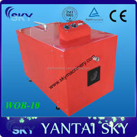 China Supplier Oceania Market CE Certified WOB-10 Sky Waste Oil Boiler