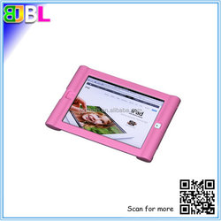 kid proof rugged tablet case for iPad 2, 3rd, 4th Case