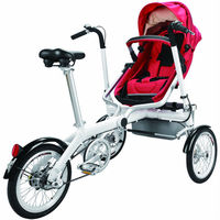 accept small order baby stroller bicycle