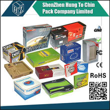 Shipping corrugated manufactures CCNB Offset coffee box