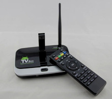 Android Smart TV Box with Astro Channels Malaysia IPTV Box