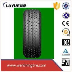 Auto Parts Dubai Cheap Car Tires Wholesale 195r14c for Dubai Market