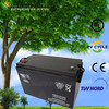 Bluesun SGS 12v 100ah Solar system maintenance free lead acid battery manufacturer