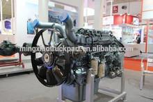 Original Truck Spare Parts Diesel Engine SINOTRUCK For Japan D12.42-30 for Heavy Truck For Rusia