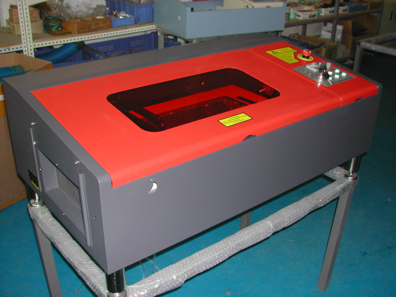 thesis on laser cutting