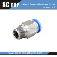 automobile parts,one touch fittings,plastic air fittings