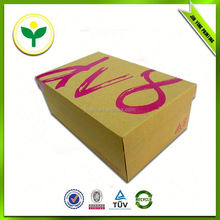 Promotion paper cupcake box wholesale
