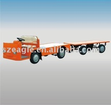 Electric Industrial Vehicle,EG6021H01 with trailer,Max. loading weight 1000kgs