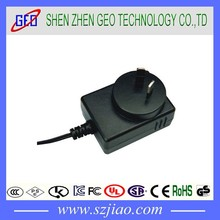 15W UNIVERSAL WALL_MOUNT TRAVEL POWER tablet charger ADAPTER