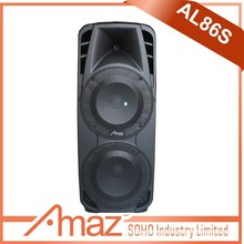 new products professional bluetooth large outdoor speaker
