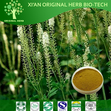 High Quality black cohosh Extraction