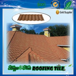 Popular Zinc Corrugated Sheet Metal Roofing tile for house using in Nigeria hot sale