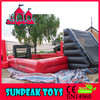 F-081 Inflatable Playground On Sale/Inflatable Indoor Playground/Commercial Indoor Playground