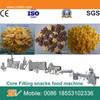 2015 good quality new 120-150kg/h,240-320kg/hkelloggs Nestle corn flakes machine