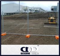Galvanized Removeable Construction Temporary Fence/Australia temporary fence