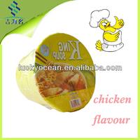 wheat flour Ramen 90g Instant Noodle