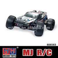 1/10 rc car high speed 70km/h rc monster truck remote control gas rc car