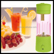Hot selling on TV milk juice machine, smoothie maker, electric fruit juicer