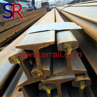 HOT sell model railway and light steel rail and heavy steel rail